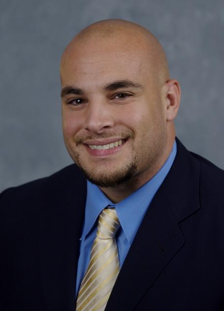 David M. Perez