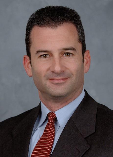 David M. Tarlow