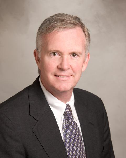James J. McNally