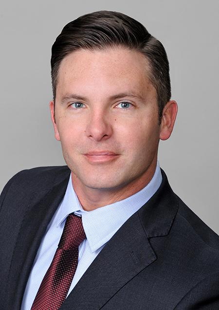 Brian A. Fery