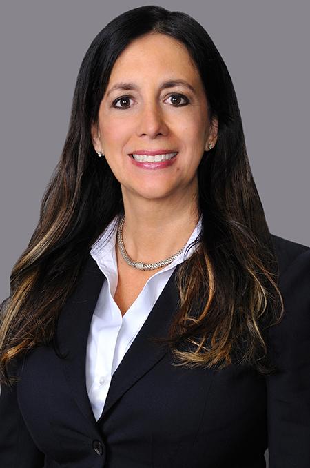 Michele D. Morales